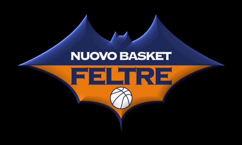 Logo Nuovo Basket Feltre